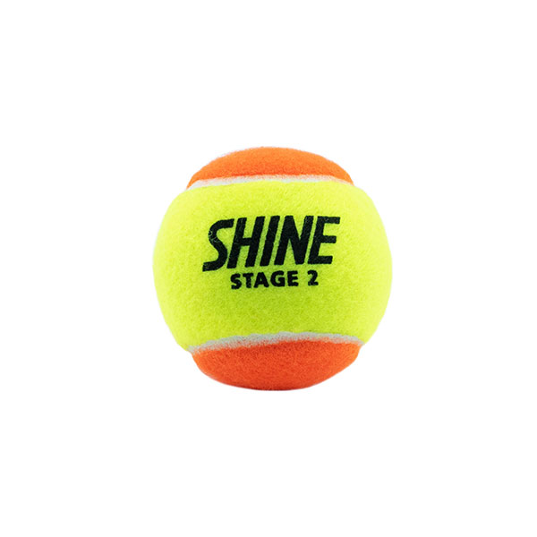 Shine Stage 2 Tennis Ball | Shine Titan - Always Have A Gift For You