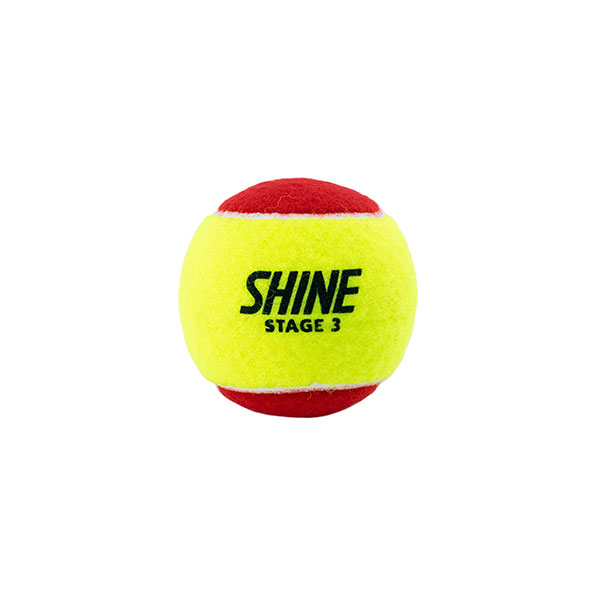 Shine Stage 3 Tennis Ball | Shine Titan - Always Have A Gift For You