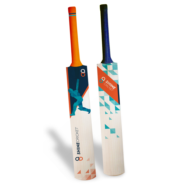 Cricket Bat | Shine Titan