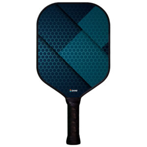Hexagon Pickleball Paddle | Shine Titan - Always Have A Gift For You