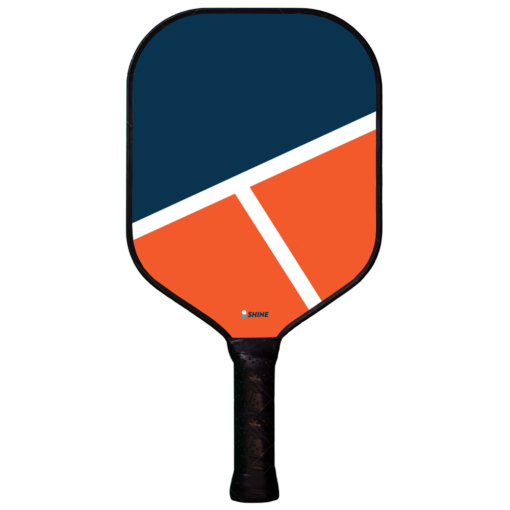 Stripe Pickleball Paddle | Shine Titan - Always Have A Gift For You
